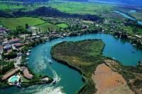 Dalyan Koycegiz by Bus Including River Cruise, Turtle Beach, Mud Baths and Lunch