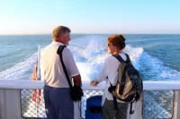 Darwin Harbour Sightseeing Cruise