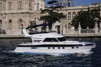 Day cruise form Istanbul to Poyrazkoy by Private Yacht
