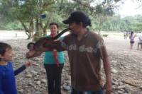 Day Jungle Tour on the Napo River in Ecuador