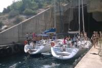 Day-long Cruise from Preko and Zadar