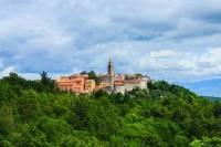 Day-Tour Around Medieval Istria