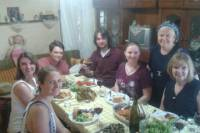 Day Tour from Kusadasi of Ephesus and Lunch at a Local Villagers Home