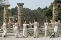 Day Tour to Ancient Olympia from Kalamata