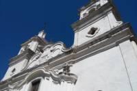 Day Tour to Jesuit Stays from Córdoba