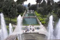 Day Trip from Rome: Villa d'Este and its Gardens