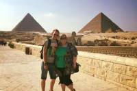 Day Trip from Sharm El Sheikh to Cairo by Bus