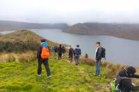 Day Trip to Antisana Reserve Ecological Reserve