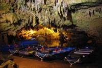 Day Trip to Diros Cave from Kalamata