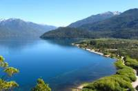 Day Trip to El Bolson and Pueblo Lake from Bariloche