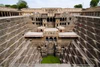 Day Trip to Haunted Village in Bhangarh and Stepwells in Abhaneri