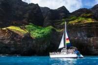 Deluxe Na Pali Snorkel Tour On Kauai