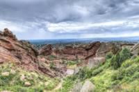 Denver Mountain Parks with Optional Denver City Tour