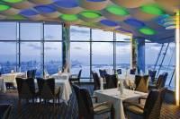 Dinner at Al Muntaha in Burj Al Arab with private Transfers