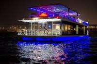 Dinner Cruise on the Marina with Private Transfers