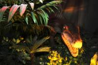 Dinoscovery and Aquaria KLCC Admission with Round-Trip Transfer