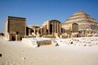 Discover Cairo: Old Capital of Memphis and Step Pyramid of Sakkara Private Guided Tour