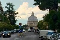Discover Rome by Minivan from Civitavecchia