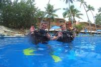 Discover Scuba Diving Course in Punta Cana