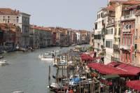 Discovering Venetian Waterways by Gondola