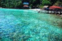 Dive Pulau Payar from Langkawi