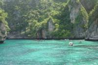 Dive Trip to Phi Phi from Phuket