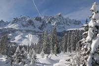 Dolomiti Ski Tour The Dolomites of Sesto from Cortina