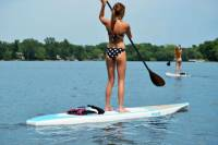 Dominica SUP Paddle Boarding Rental