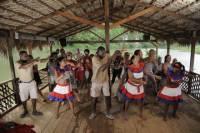 Dominican Republic Cultural Safari Tour