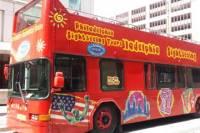 Double-Decker Hop-On Hop-Off Sightseeing Tour of Philadelphia