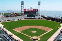 Double Header: San Francisco Hop on Hop off Bus and AT&T Ballpark combo