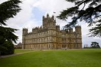 Downton Abbey' and Highclere Castle Tour from London