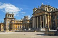 Downton Abbey' TV Locations and Blenheim Palace Tour from London