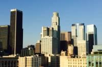 Downtown LA Architecture Tour