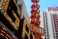 Downtown Las Vegas Walking Tour