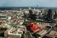 Downtown San Antonio Helicopter Tour