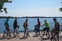 Downtown Toronto Bike Tour