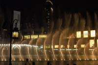 Dubai at Night Tour with Optional Burj Khalifa Ticket