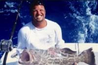 Dubai Deep Sea Fishing
