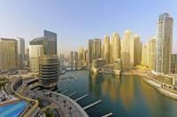 Dubai Modern Architecture Tour