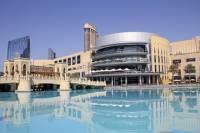 Dubai's Famous Landmarks and Shopping Tour