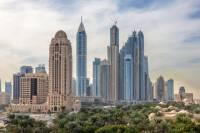 Dubai Sightseeing Day Trip from Abu Dhabi
