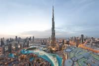 Dubai Top 5 Attraction Tour