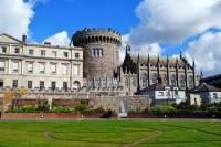 Dublin Historical Highlights Walking Tour