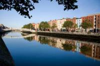 Dublin Shore Excursion: City Tour including St Patrick's Cathedral