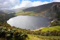 Dublin Shore Excursion: Wicklow Mountains and Dublin City Tour