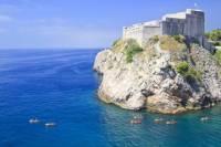 Dubrovnik Sea Kayak and Snorkeling Small-Group Tour