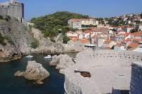Dubrovnik Shore Excursion: City Walls Walking Tour