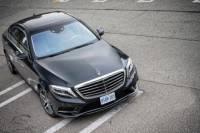 Dusseldorf DUS Airport Luxury Car Private Arrival Transfer
