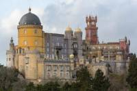 E-Bike Rent and Tour in Sintra